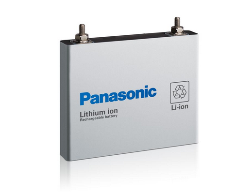 Toyota And Panasonic Together On Prismatic Battery Cells