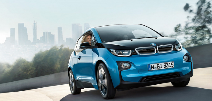 BMW and Solid Power to develop solid-state battery cells